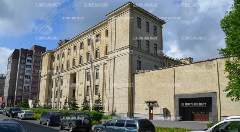 Продажа здания 9071.80 кв.м. Московский ул. Свеаборгская, 10 - фотография №1