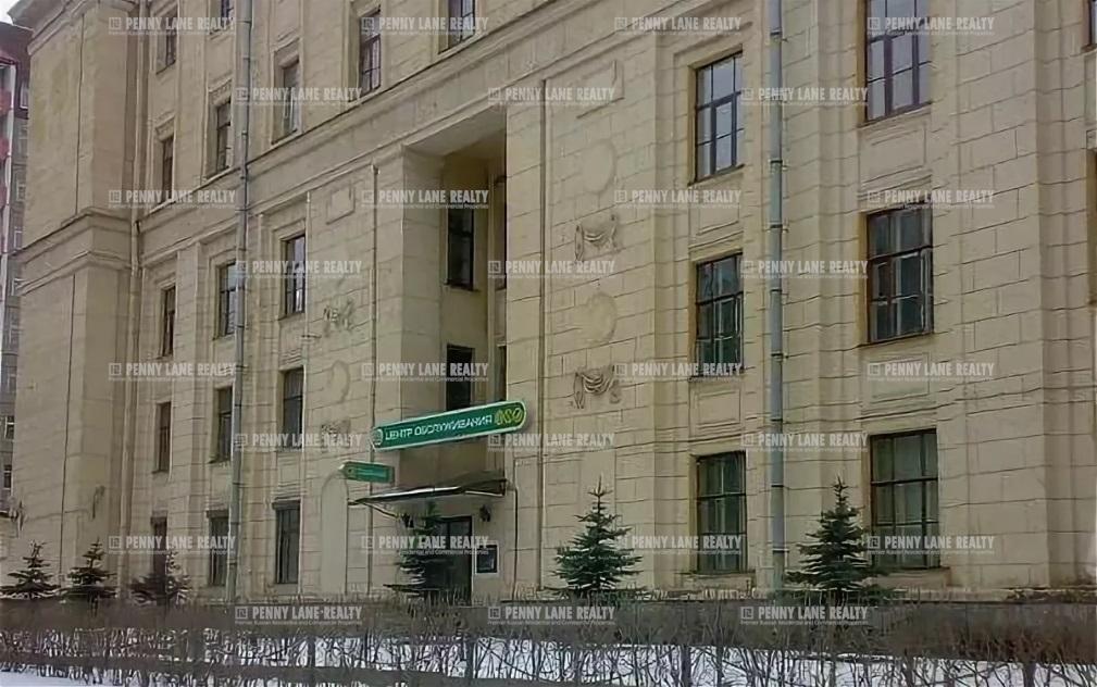 Продажа здания 9071.80 кв.м. Московский ул. Свеаборгская, 10 - фотография №4