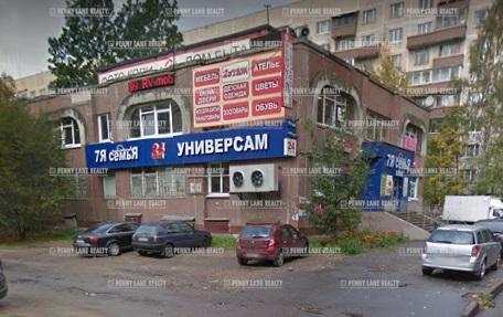 Закрытая аренда магазина 830.20 кв.м  Выборгский - на spret.realtor.ru