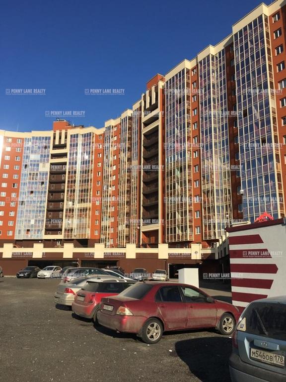 Аренда помещения 416 кв.м. Калининский ул. Оборонная, 37 корпус 1 - фотография №2