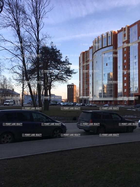 Аренда помещения 416 кв.м. Калининский ул. Оборонная, 37 корпус 1 - фотография №1