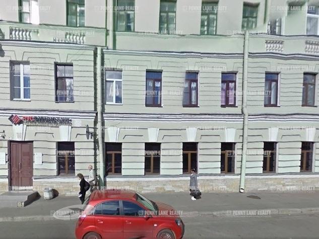набережная реки Фонтанки - на spret.realtor.ru