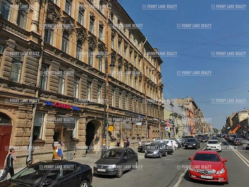 "аренда - ""ул. Кирочная, 12 лит.А"" - на spret.realtor.ru"