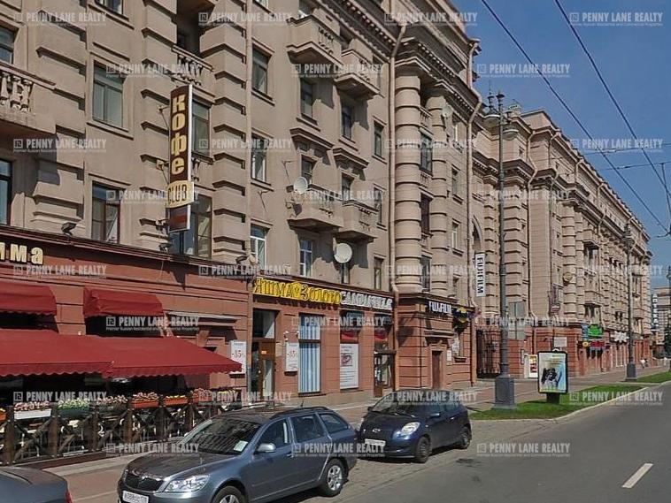 проспект Московский - на spret.realtor.ru