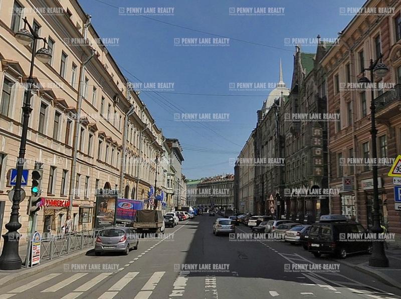 улица Большая Морская - на spret.realtor.ru