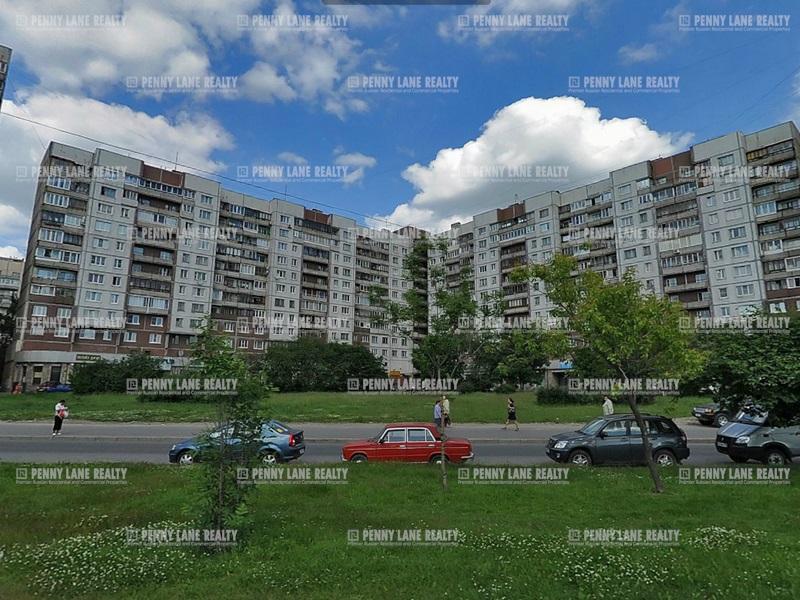 """аренда - """"ул. Бухарестская, 114 к1 лит А"""" - на spret.realtor.ru"""