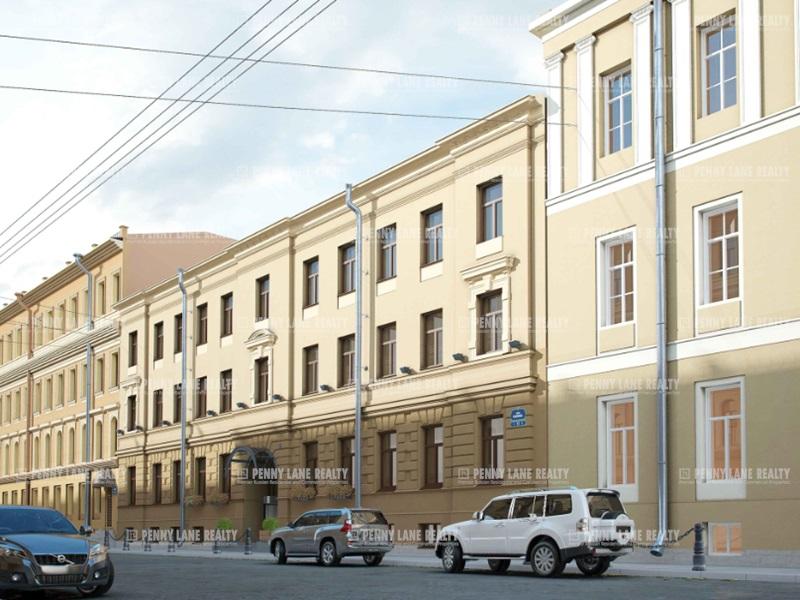 """аренда - """"ул. Рылеева, 11"""" - на spret.realtor.ru"""