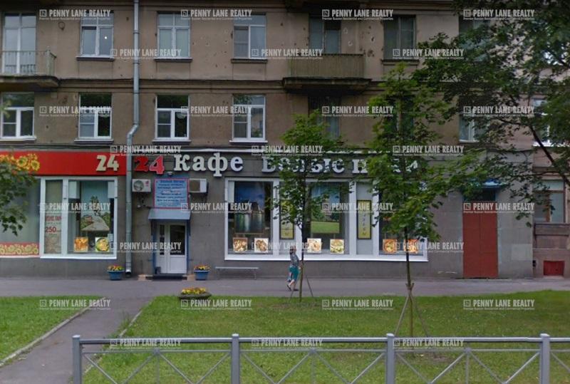 """аренда - """"ул. Ленсовета, 10"""