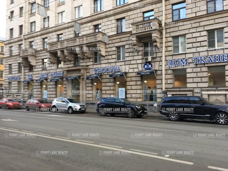 """аренда - """"пр-кт Большой П.С., 27"""" - на spret.realtor.ru"""