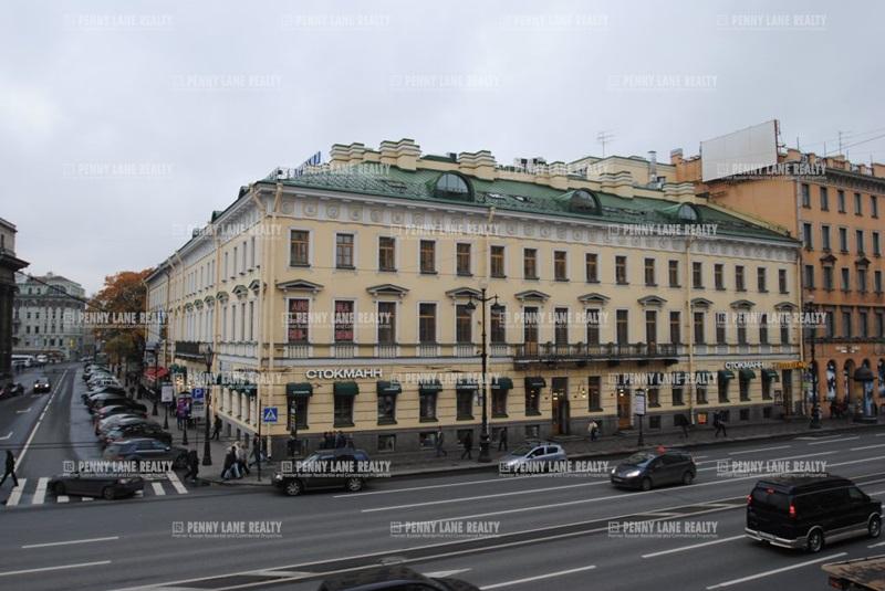 """аренда - """"пр-кт Невский, 25"""" - на spret.realtor.ru"""