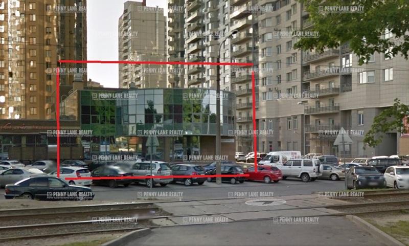 """продажа - """"ш. Выборгское, 17 корпус 1 лит А"""" - на spret.realtor.ru"""
