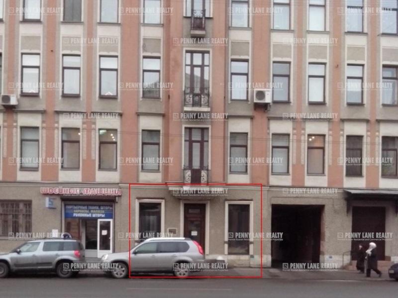 """аренда - """"пр-кт Суворовский, 40"""" - на spret.realtor.ru"""
