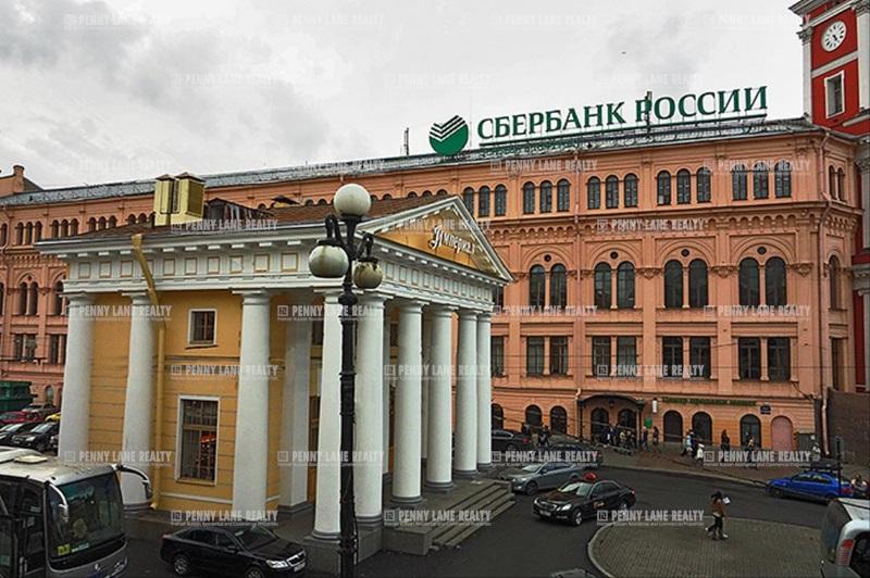 """аренда - """"ул. Думская, 2 лит А"""