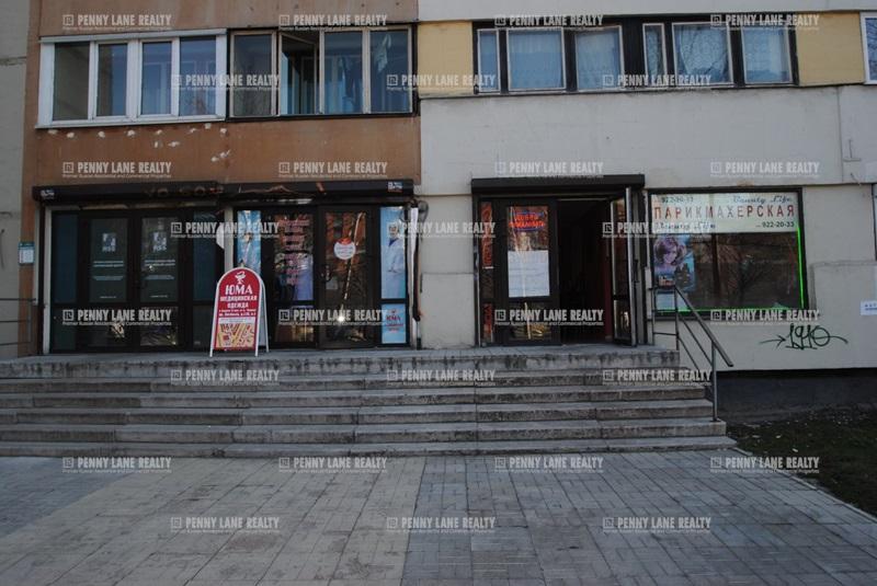 """продажа - """"пр-кт Энгельса, 115 корпус 1, лит А"""" - на spret.realtor.ru"""