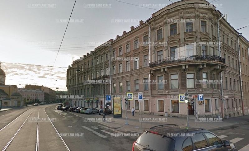 "продажа - ""наб. реки Фонтанки, 32/1, лит А"" - на spret.realtor.ru"