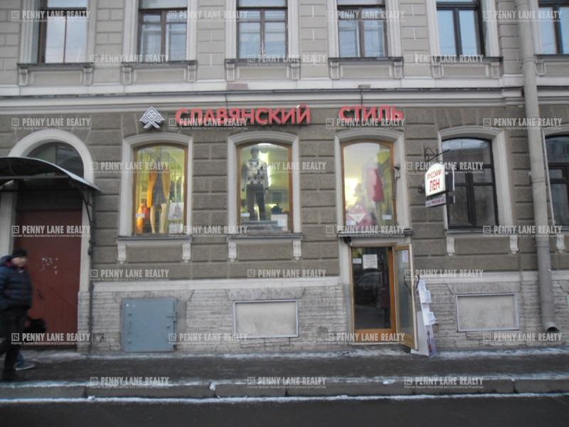 "аренда - ""наб. канала Грибоедова, 81"" - на spret.realtor.ru"