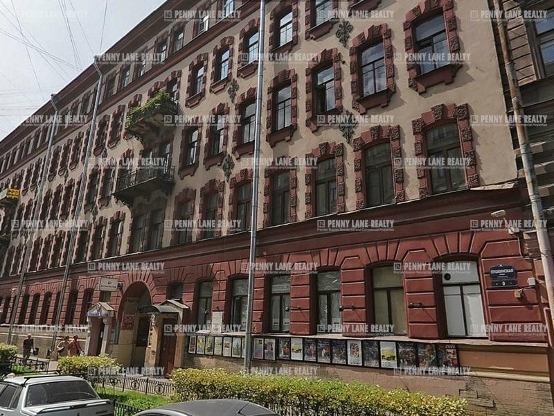 "продажа - ""ул. Пушкинская, 9, литераА"" - на spret.realtor.ru"