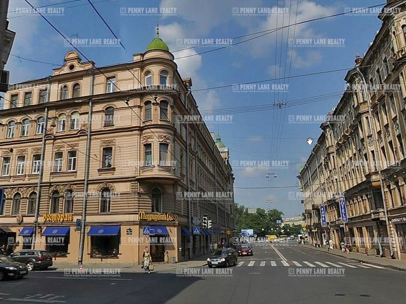 """аренда - """"ул. 8-я Советская, 14,литера А"""" - на spret.realtor.ru"""