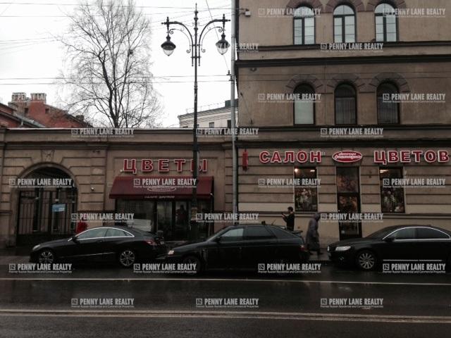 """аренда - """"ул. Кирочная, 5 лит Г"""" - на spret.realtor.ru"""