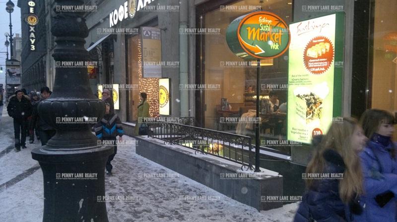 """продажа - """"пр-кт Невский, 5, Литера А"""" - на spret.realtor.ru"""