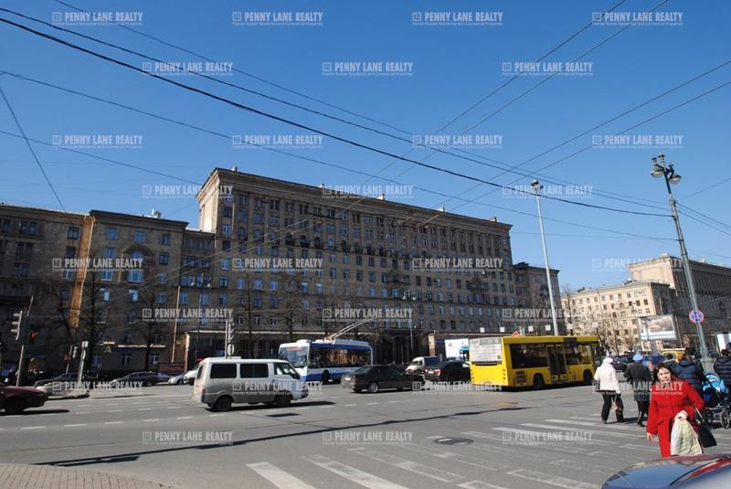 "аренда - ""пр-кт Московский, 193, лит.А"" - на spret.realtor.ru"