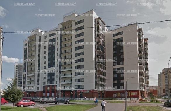 """аренда - """"пр-кт Богатырский, 60"""" - на spret.realtor.ru"""