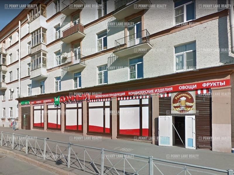 """аренда - """"ул. Бабушкина, 26"""" - на spret.realtor.ru"""