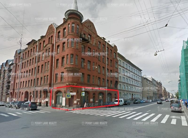 """аренда - """"пер. Перекупной, 12/13"""" - на spret.realtor.ru"""
