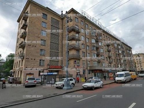 "аренда - ""пр-кт Московский, 197"" - на spret.realtor.ru"