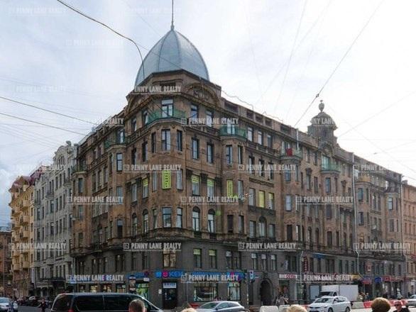 "аренда - ""ул. Кирочная, 19"" - на spret.realtor.ru"