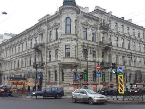 "продажа - ""ул. Чайковского, 38/9"" - на spret.realtor.ru"
