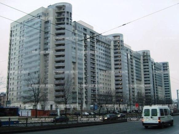 """аренда - """"пр-кт Славы, 51"""