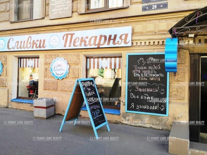 """аренда - """"ул. 1-я линия В.О., 28 лит А"""" - на spret.realtor.ru"""