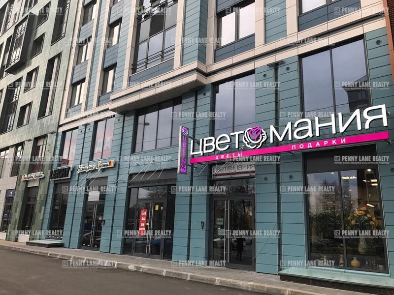 """продажа - """"пр-кт Медиков, 10 """" - на spret.realtor.ru"""