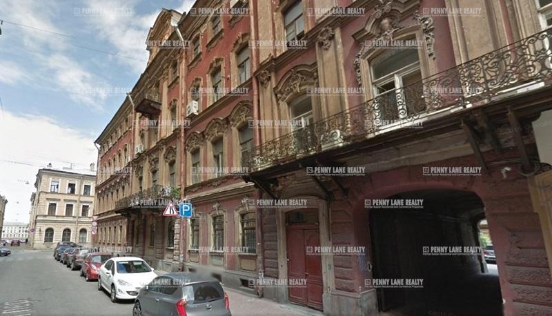 "продажа - ""ул. Галерная, 20-22"" - на spret.realtor.ru"