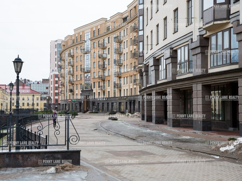 "аренда - ""ул. Парадная, 3 "" - на spret.realtor.ru"