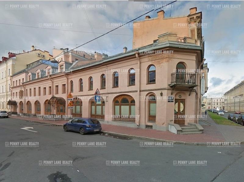 "аренда - ""наб. реки Мойки, 3"" - на spret.realtor.ru"