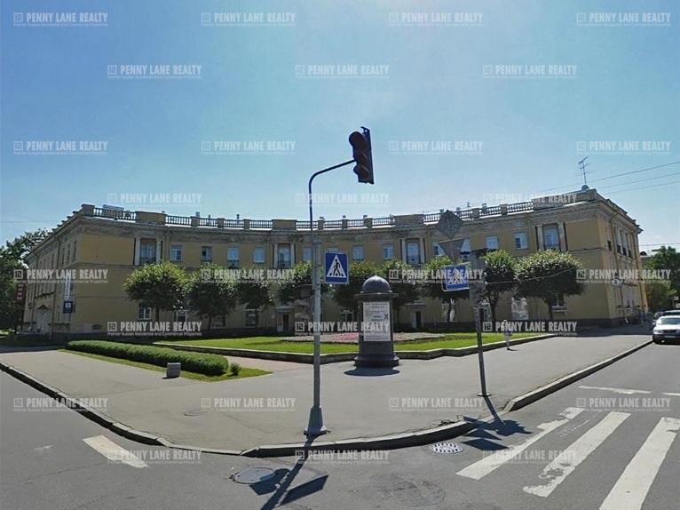 "продажа - ""ул. Октябрьский Бульвар, 35"" - на spret.realtor.ru"