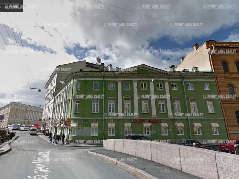 "аренда - ""наб. реки Мойки, 35"" - на spret.realtor.ru"