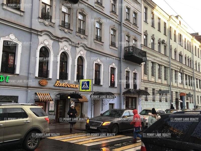 "аренда - ""ул. Фурштатская, 42"