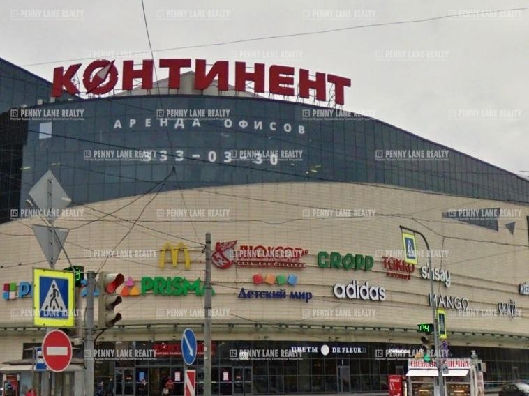 "аренда - ""ул. Бухарестская, 30"" - на spret.realtor.ru"