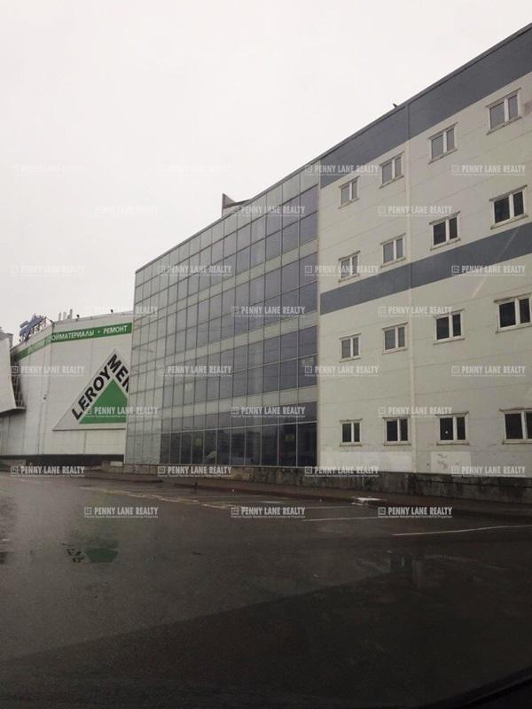 """аренда - """"пр-кт Испытателей, 5"""" - на spret.realtor.ru"""
