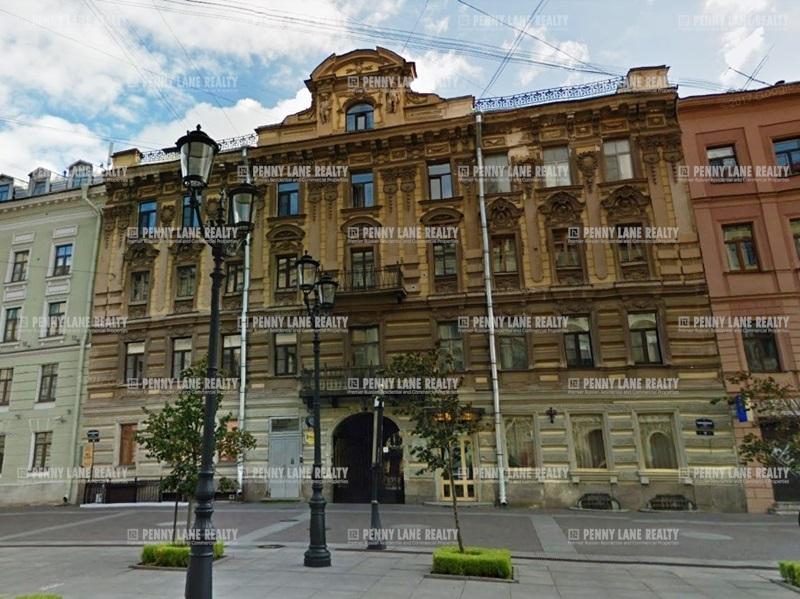 "аренда - ""наб. канала Грибоедова, 15"" - на spret.realtor.ru"