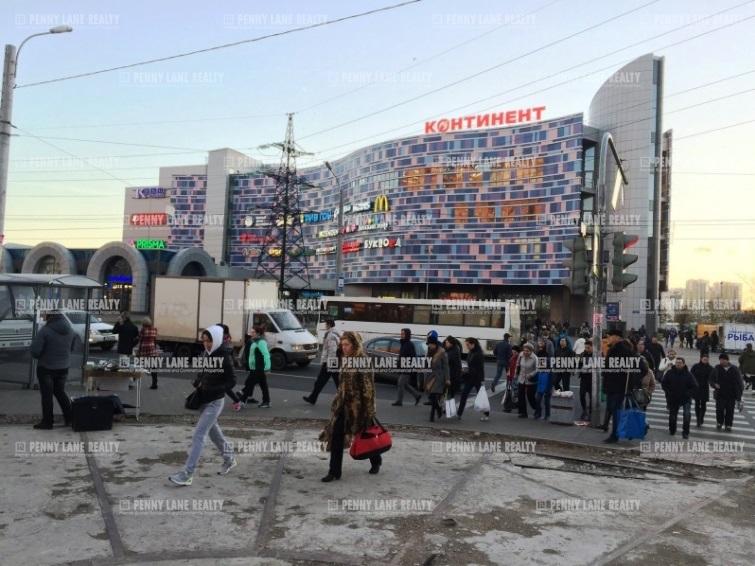 "аренда - ""ул. Звёздная, 1"" - на spret.realtor.ru"