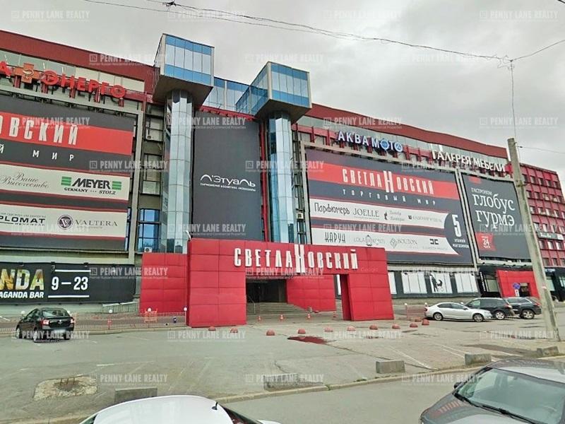 """аренда - """"пр-кт Энгельса, 33"""" - на spret.realtor.ru"""