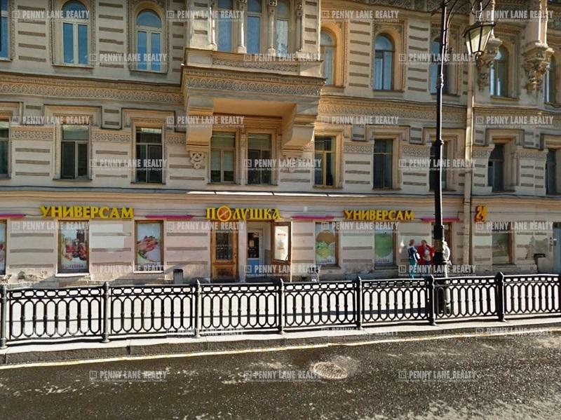 """аренда - """"ул. Пестеля, 14"""" - на spret.realtor.ru"""