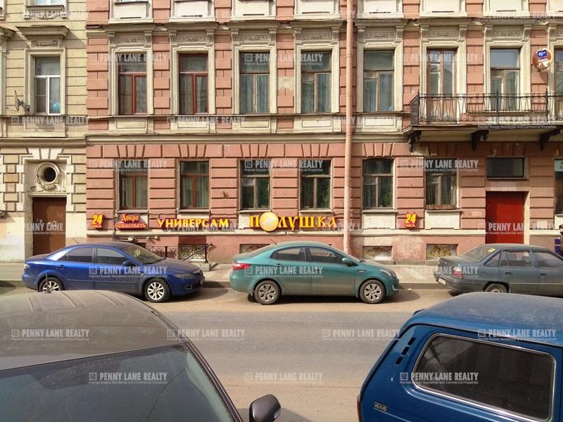"""аренда - """"ул. Правды, 7"""" - на spret.realtor.ru"""
