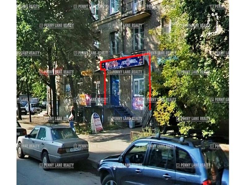 """аренда - """"ул. Торжковская, 2"""" - на spret.realtor.ru"""