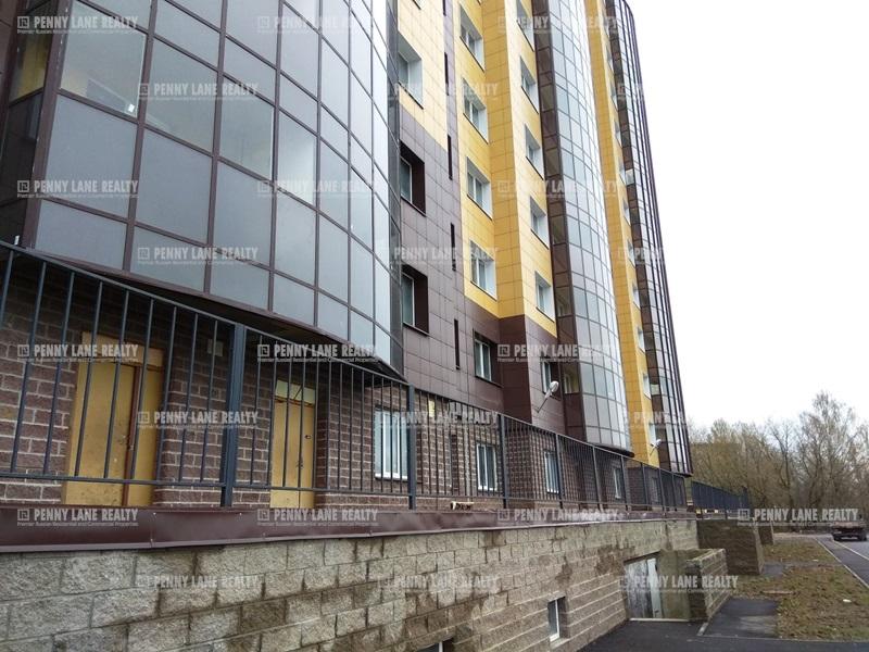 "аренда - ""ул. ул. центральная, пос. Металлострой, 19"" - на spret.realtor.ru"