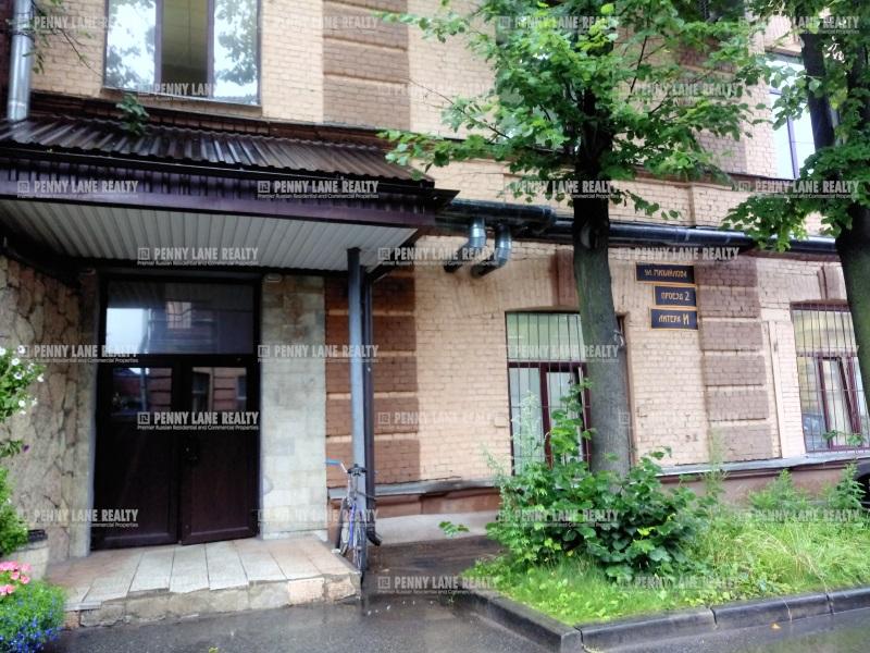 "аренда - ""ул. Комсомола, 1-3"" - на spret.realtor.ru"
